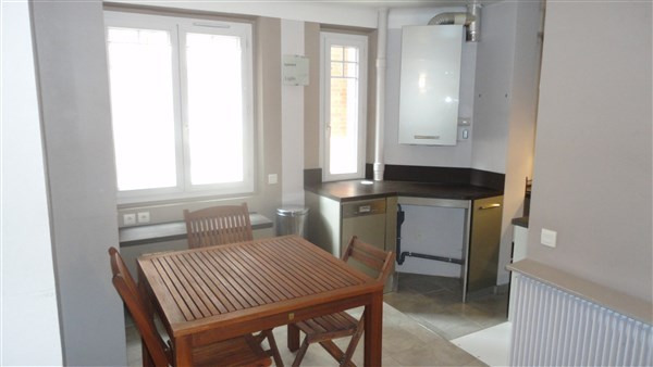 Vente appartement Bois colombes 349 000€ - Photo 1