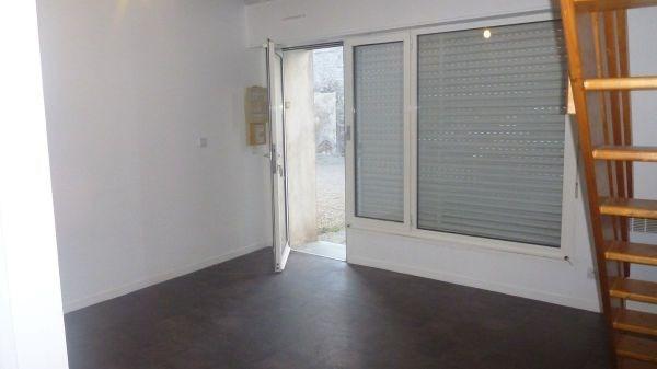 Rental apartment La ferte alais 498€ CC - Picture 4