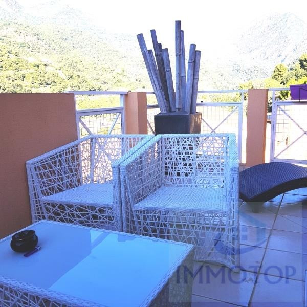 Vente appartement Menton 367 000€ - Photo 3