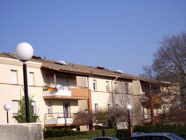 Location appartement Toulouse 464€ CC - Photo 1