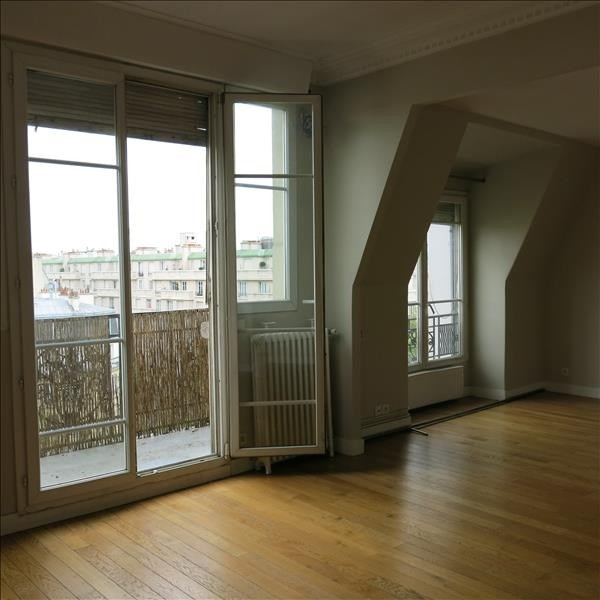 Vente de prestige appartement Paris 16ème 1 950 000€ - Photo 15