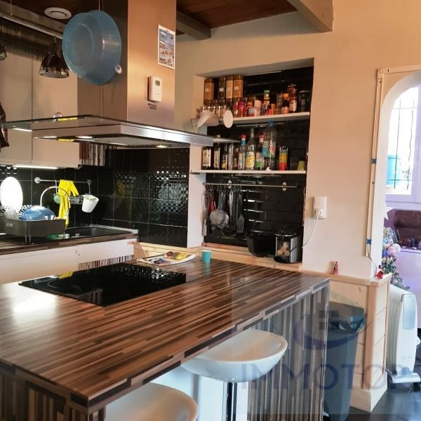 Sale apartment Menton 149 000€ - Picture 2