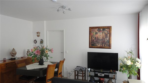 Sale apartment Colombes 264000€ - Picture 4