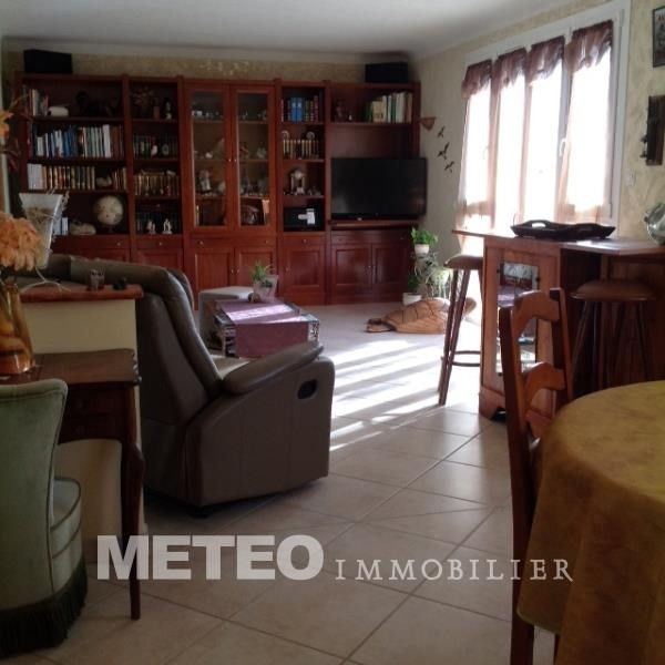 Sale house / villa St vincent sur jard 263 000€ - Picture 4