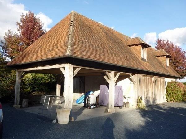 Vente de prestige maison / villa St gatien des bois 1092000€ - Photo 10