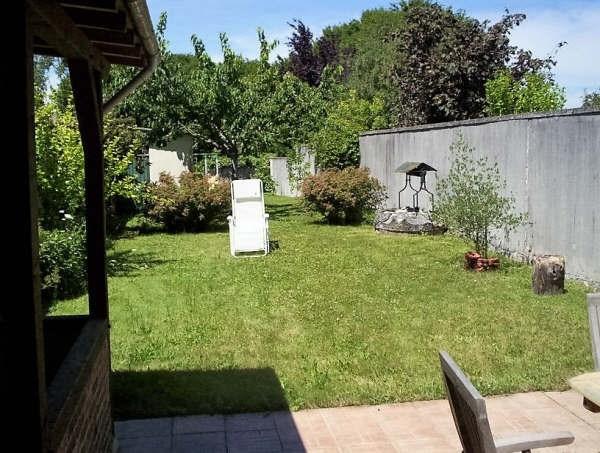 Sale house / villa Henrichemont 110000€ - Picture 2