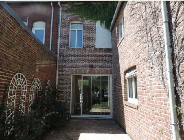 Sale apartment Arras 122000€ - Picture 8