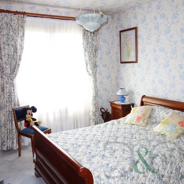 Sale house / villa Bormes les mimosas 550000€ - Picture 7