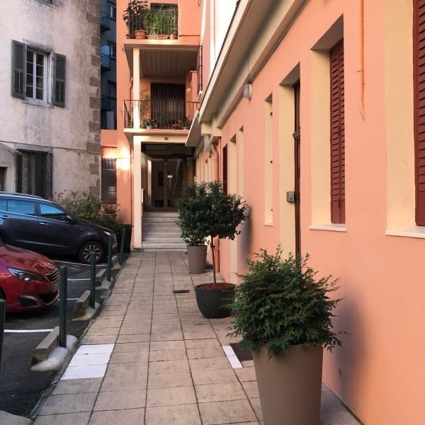 Vente appartement Chambery 198 000€ - Photo 5