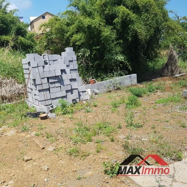 Vente terrain St joseph 58 500€ - Photo 2