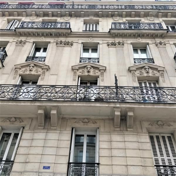 Vente appartement Paris 5ème 80 000€ - Photo 1