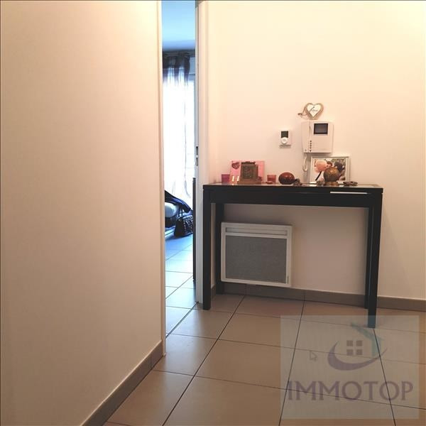 Sale apartment Menton 266000€ - Picture 9