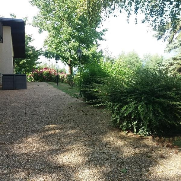 Sale house / villa Le bourget du lac 410 000€ - Picture 6