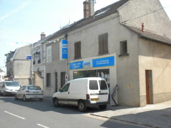 Rental apartment Ballancourt sur essonne 990€ CC - Picture 1