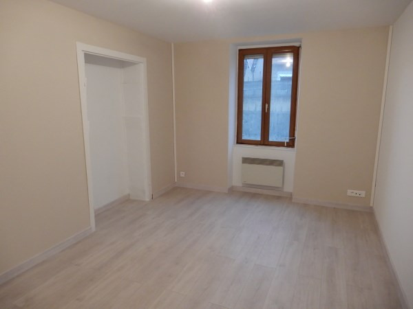 Location appartement Charvieu chavagneux 490€ CC - Photo 2
