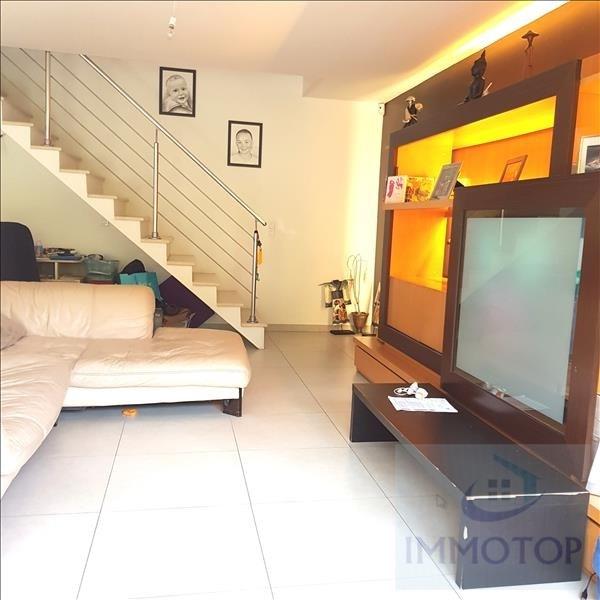 Deluxe sale apartment Menton 580000€ - Picture 10