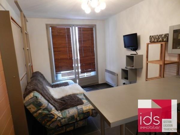 Sale apartment La ferriere 50000€ - Picture 1