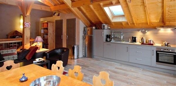 Deluxe sale house / villa Le sappey-en-chartreuse 595000€ - Picture 6