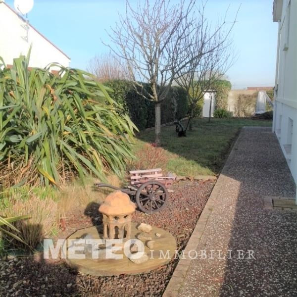 Sale house / villa St vincent sur jard 263 000€ - Picture 10