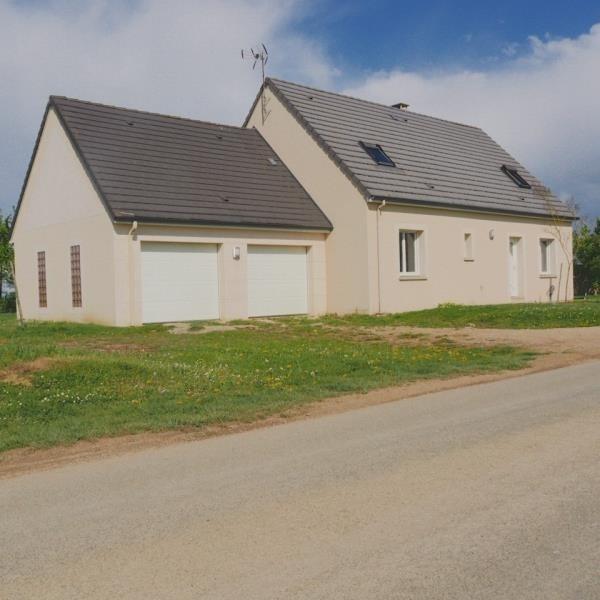 Revenda casa Auneau 203000€ - Fotografia 1