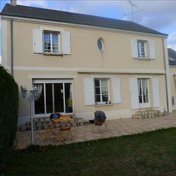 Vente maison / villa St pryve st mesmin 450000€ - Photo 4