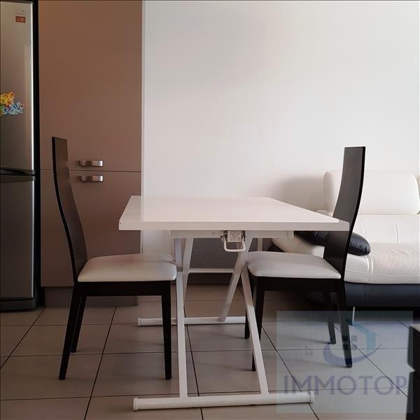 Sale apartment Menton 266000€ - Picture 4