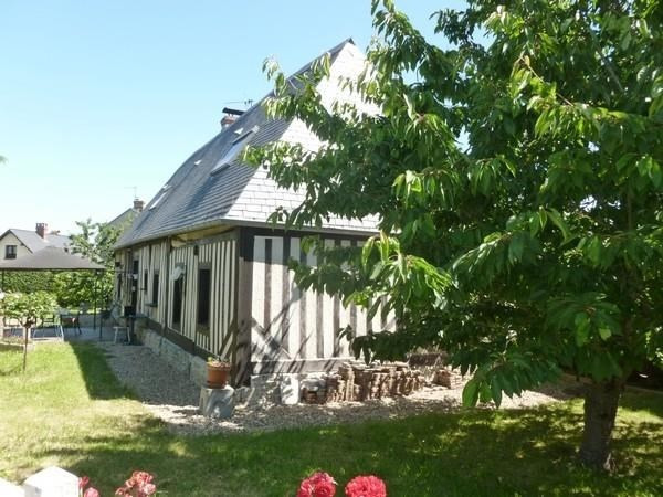Vente maison / villa Honfleur 215 000€ - Photo 1