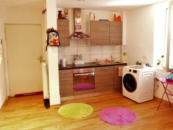 Sale apartment Saverne 159000€ - Picture 2