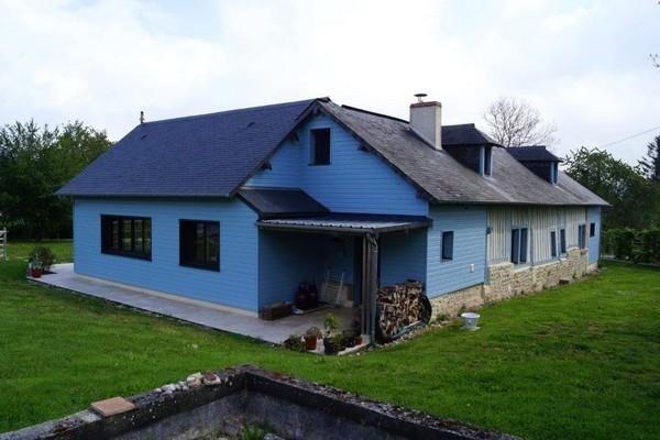 Deluxe sale house / villa Honfleur 598500€ - Picture 10