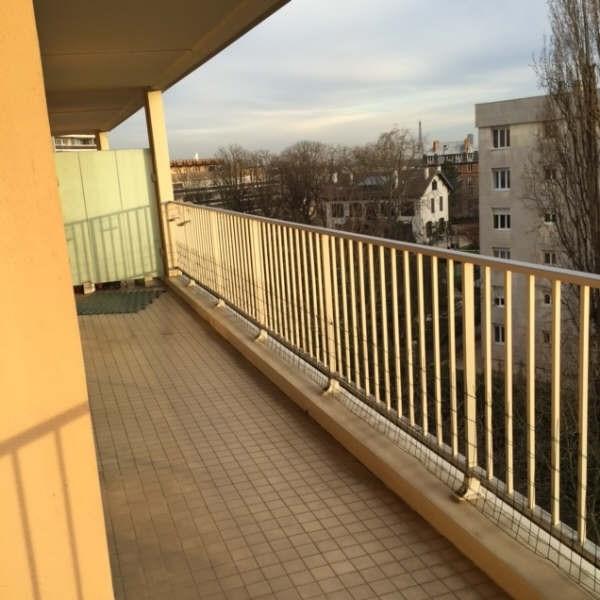 Rental apartment Puteaux 1950€ CC - Picture 3