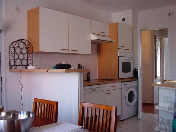 Vacation rental apartment Wimereux 528€ - Picture 4