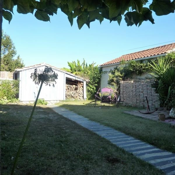 Vente maison / villa St pierre d'oleron 288 000€ - Photo 2