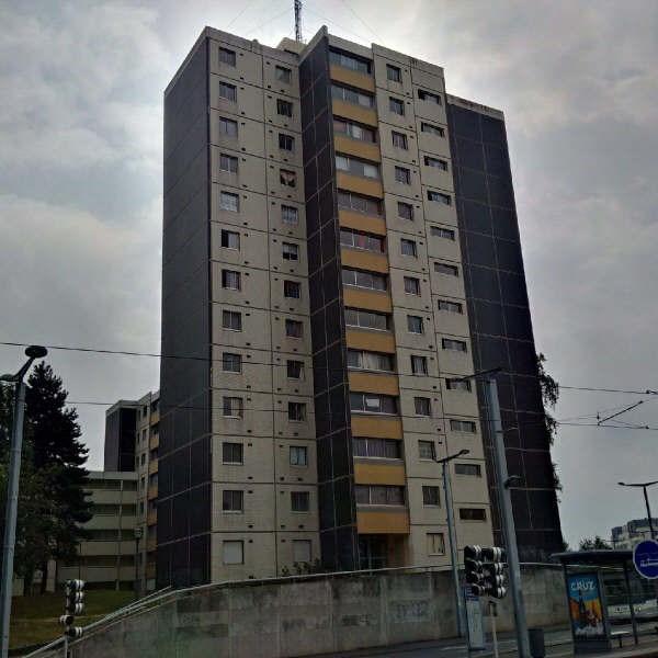 Rental apartment Herouville st clair 515€ CC - Picture 1