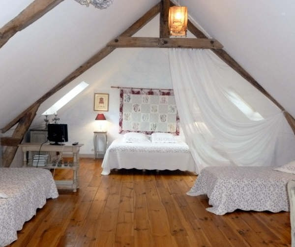 Deluxe sale house / villa Honfleur 1785000€ - Picture 8