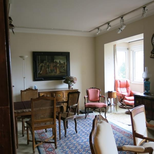 Vente de prestige appartement Paris 16ème 1150000€ - Photo 1