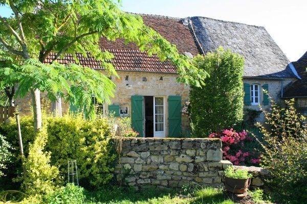 Sale house / villa St rabier 224700€ - Picture 5
