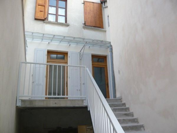 Rental apartment Bourgoin jallieu 795€ CC - Picture 1
