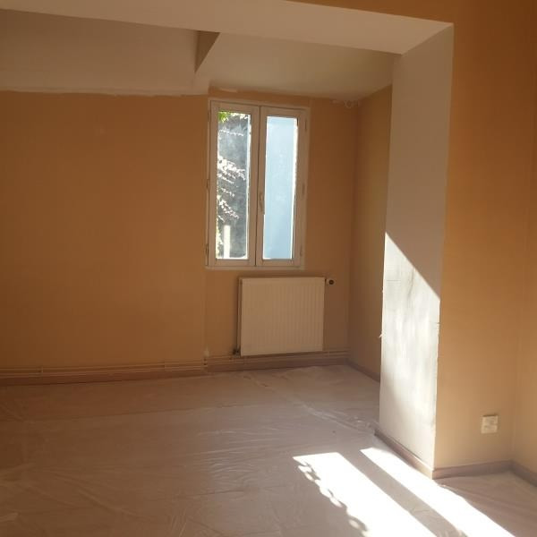 Vente appartement Fontainebleau 395000€ - Photo 2