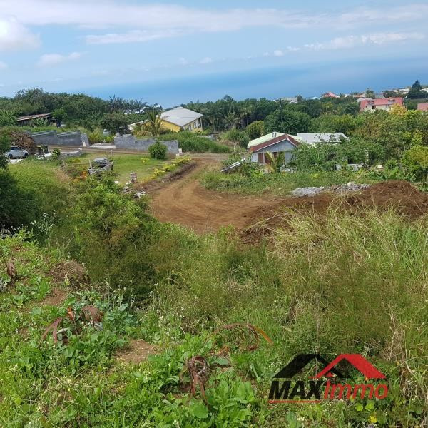 Vente terrain Saint joseph 192 000€ - Photo 1