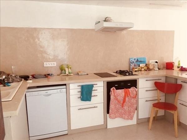 Sale apartment Lizy sur ourcq 99000€ - Picture 2