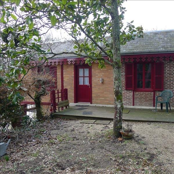 Vendita casa Checy 560000€ - Fotografia 3