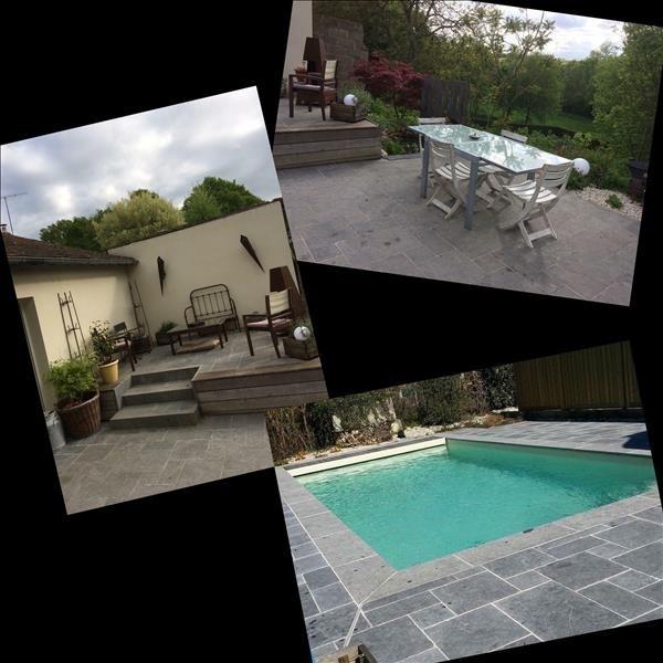 Sale house / villa Vendome 185900€ - Picture 1