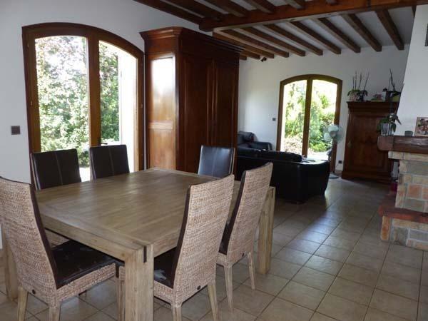 Location maison / villa Ruy 1200€ CC - Photo 2