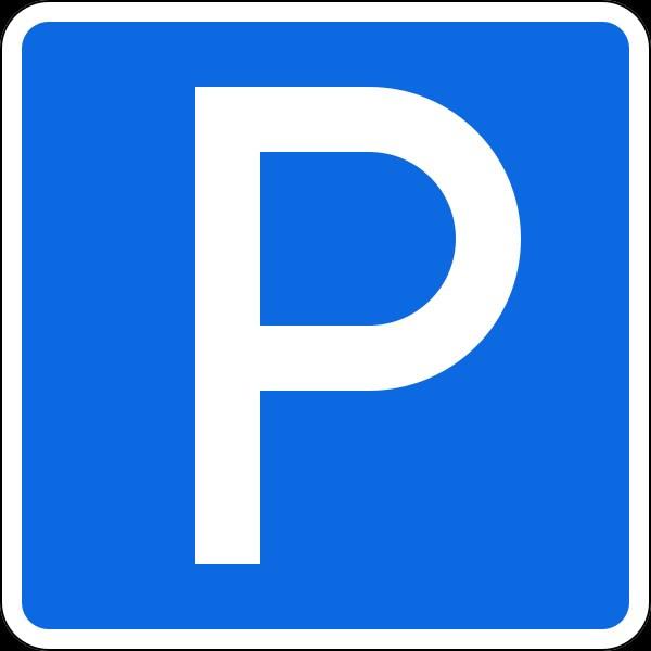 Place de parking Saint Sébastien