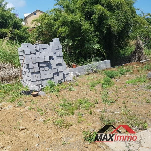 Vente terrain Saint joseph 58 500€ - Photo 2