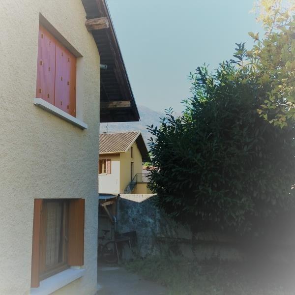 Vente maison / villa Le bourget du lac 430000€ - Photo 2