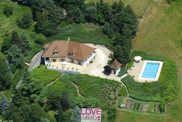 Vente de prestige maison / villa Moirans 610000€ - Photo 4