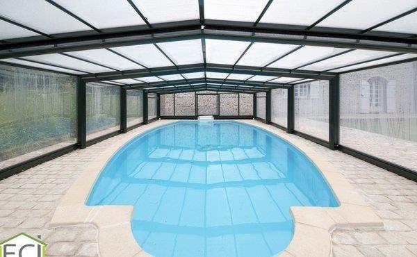 Deluxe sale house / villa Champignelles 390000€ - Picture 13