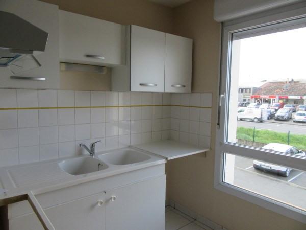 Location appartement Aucamville 485€ CC - Photo 4