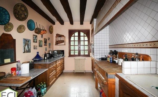 Deluxe sale house / villa Champignelles 390000€ - Picture 6